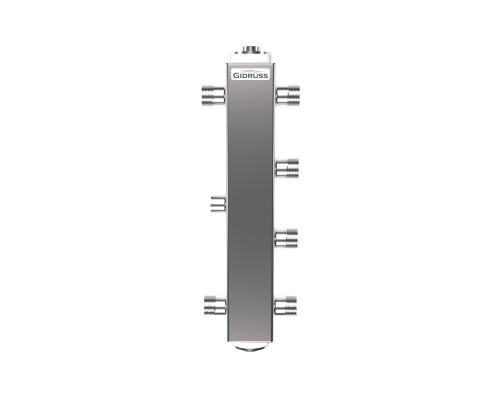 Термогидравлический разделитель TGRSS-40-20x2